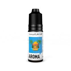 Frucht der Karibik Aroma
