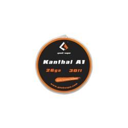 Geekvape Kanthal A1 Wickeldraht 9m 26GA