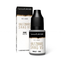 Halfzware Shag VG e-Liquid