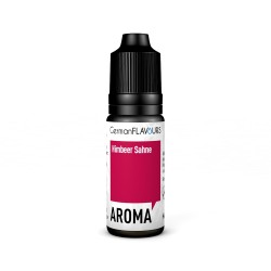 Himbeer Sahne Aroma