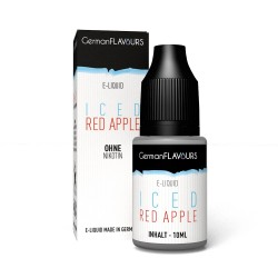 Iced Red Apple e-Liquid