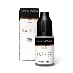Kaffee e-Liquid
