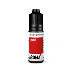 Kirschtee Aroma