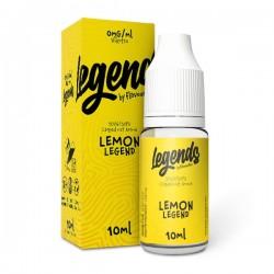 Legends Liquid - Lemon Legend