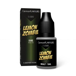 Lemon Zombie e-Liquid
