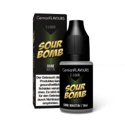 Sourbomb e-Liquid Austria