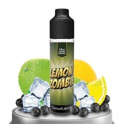 Longfill Lemon Zombie - Aromashot