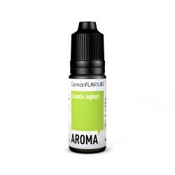 Limette Joghurt Aroma