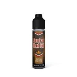 Longfill American Blend Gold - Aromashot