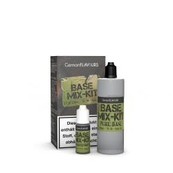Mix Kit 70/30 für 120ml Base mit 3mg Nikotin
