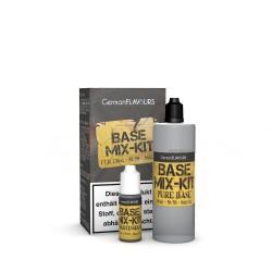 Mix Kit 50/50 für 120ml Base mit 3mg Nikotin