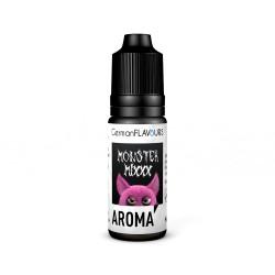 Monster Mixxx Aroma