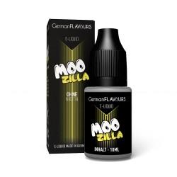 MOOZILLA e-Liquid
