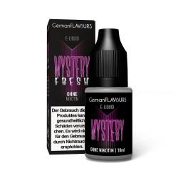 Mystery e-Liquid Austria