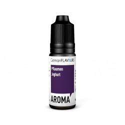 Pflaumen Joghurt Aroma