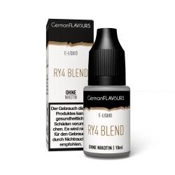 RY4 Blend e-Liquid Austria