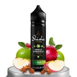 Longfill Shisha Apple Emerald - Aromashot