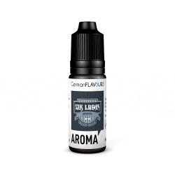 Sir Logan Aroma