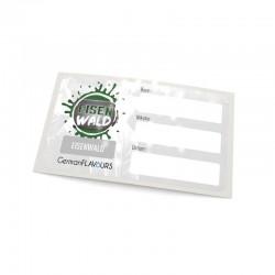Eisenwald Selbstmischer-Etikett für Leerflaschen