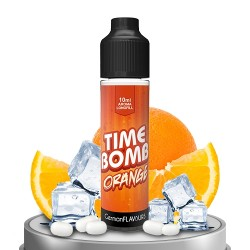 Longfill Timebomb Orange - Aromashot