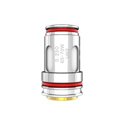 Uwell Crown 5 Heads