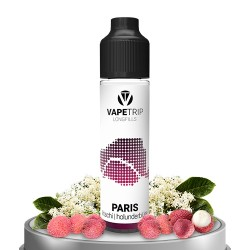 VapeTrip - Paris