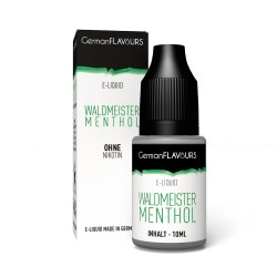 Waldmeister Menthol e-Liquid