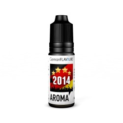 Weltmeister Aroma