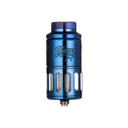 Wotofo Profile RDTA Clearomizer Set
