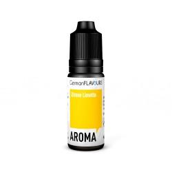 Zitrone Limette Aroma