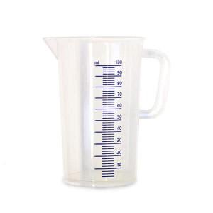 Mischbecher 100 ml Version 2