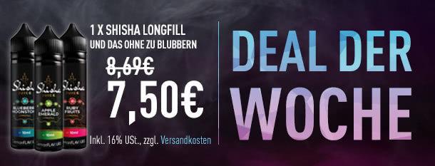 GermanFLAVOURS Deal der Woche