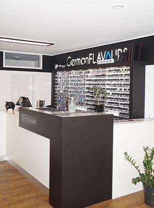 GermanFLAVOURS Store Hennef