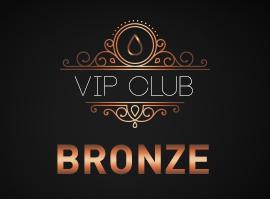 VIP-CLUB Bronze