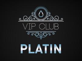 VIP-CLUB Platin