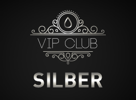 VIP-CLUB Silber