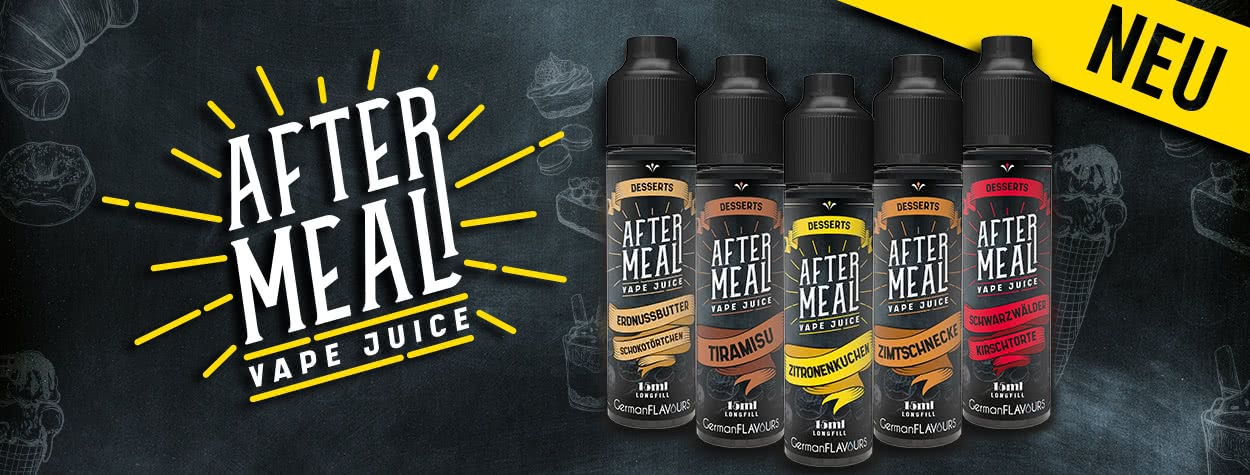After-Meal Longfills