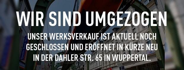 GermanFLAVOURS Umzug