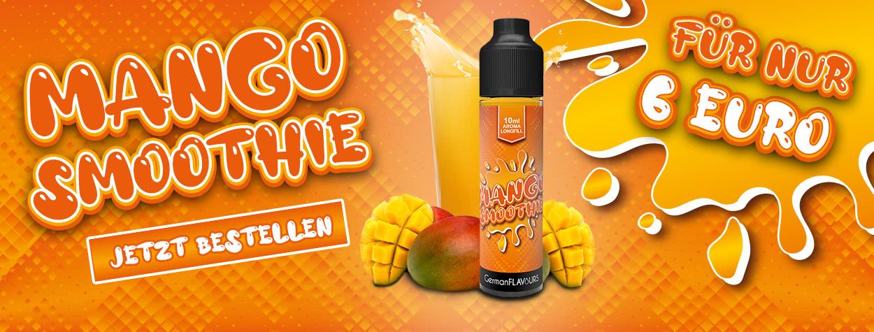 Mango Smoothie - Knallerpreis